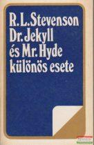 Dr. Jekyll és Mr. Hyde különös esete