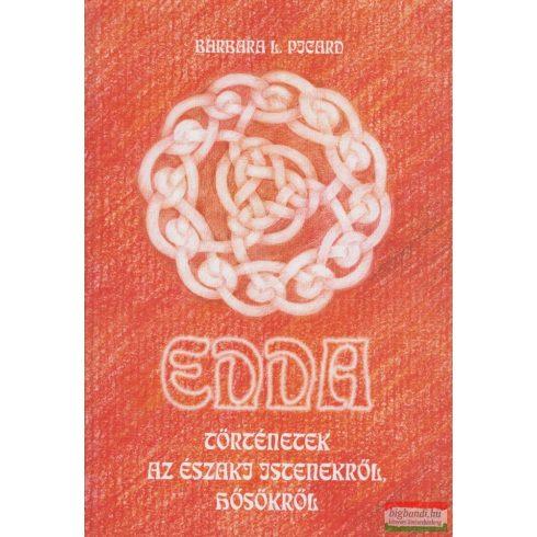Barbara L. Picard - Edda -  történetek az északi istenekről, hősökről