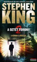 Stephen King - A Setét Torony 2. - A hármak elhívatása