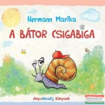 Hermann Marika - A bátor Csigabiga