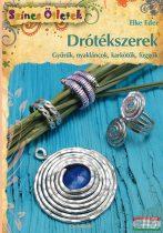 Elke Eder - Drótékszerek - Gyűrűk, nyakláncok, karkötők, függők
