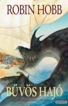 Robin Hobb - Bűvös hajó II. - Az Élőhajók-ciklus 2. kötete