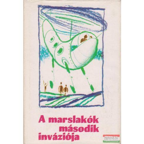 A marslakók második inváziója