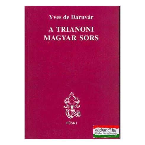 A trianoni magyar sors