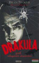 Bram Stoker - Drakula gróf válogatott rémtettei