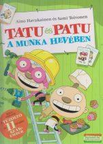 Aino Havukainen, Sami Toivonen - Tatu és Patu a munka hevében