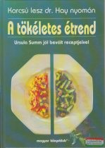 Ursula Summ - A tökéletes étrend