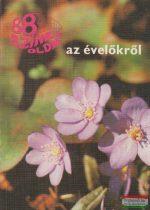 Dr. Lászay György - 88 színes oldal az évelőkről