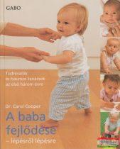 A baba fejlődése - lépésről lépésre
