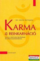 Dr. Hirosi Motojama - Karma és reinkarnáció