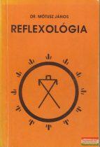 Dr. Mótusz János - Reflexológia