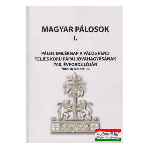 Magyar pálosok I.