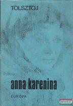Lev Tolsztoj - Anna Karenina I-II.