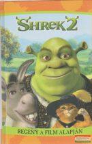 Jesse Leon McCann - Shrek 2. - (Regény a film alapján)