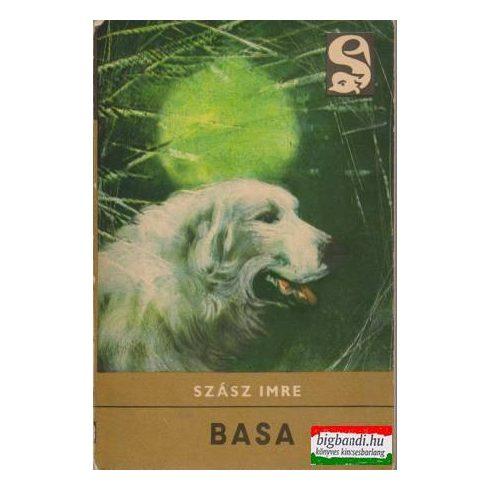 Basa (delfin könyvek)