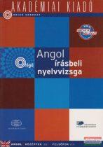 Origó - Angol írásbeli nyelvvizsga - közép- és felsőfok (virtuális melléklettel)