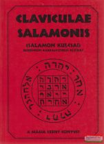 Claviculae Salamonis (Salamon kulcsai)