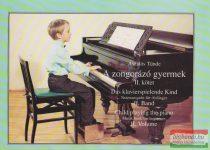 A zongorázó gyermek II.