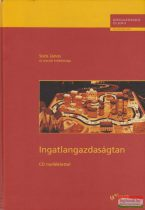 Soós János - Ingatlangazdaságtan - CD-vel