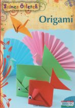 Barkó Magdolna szerk. - Origami