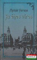 Az éhes város 1-2 kötet