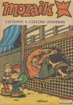 Mozaik 1989/10. - Csetepaté a császári udvarban