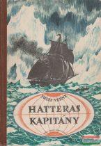 Hatteras kapitány