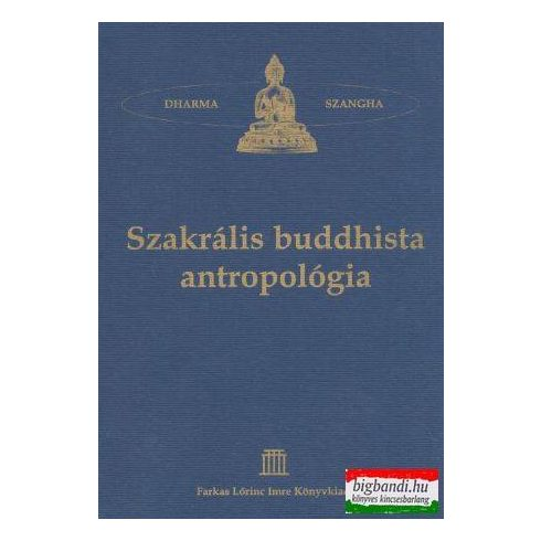 Szakrális buddhista antropológia