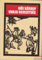 Kós Károly - Varju nemzetség
