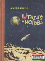 Jules Verne - Utazás a Holdba / Utazás a Hold körül