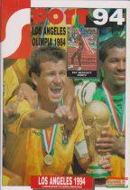 Gyárfás Tamás szerk. - Sport 94