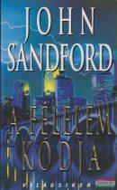 John Sandford - A félelem kódja