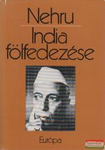 Dzsaváharlál Nehru - India fölfedezése