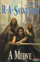 R. A. Salvatore - A Medve