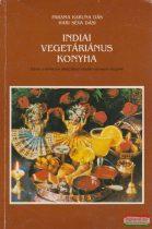 Parama Karuna Dás, Hari Séva Dási - Indiai vegetáriánus konyha