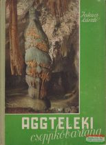 Jakucs László - Aggteleki cseppkőbarlang