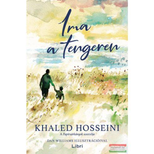 Khaled Hosseini - Ima a tengeren (szépséghibás)