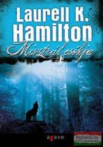 Laurell K. Hamilton - Misztrál csókja