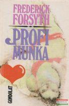 Frederick Forsyth- Profi munka