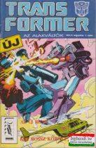 Transformer 3. (1991/3)