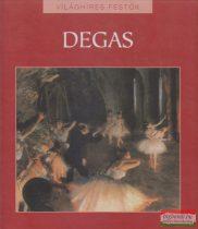 Köte Andrea szerk. - Degas