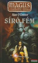 Alan O'Connor - Síró fém
