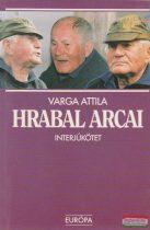 Varga Attila - Hrabal arcai