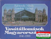 Vasútállomások Magyarországon 1846-1988