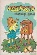 Móré Katalin - Meseposta képeslap-kifestő
