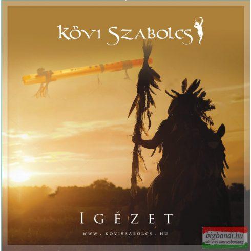 Kövi Szabolcs - Igézet CD