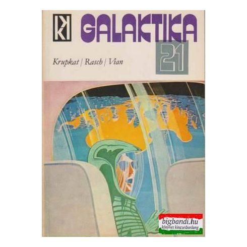 Galaktika 21.