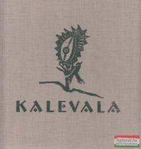 Kalevala (kétnyelvű)