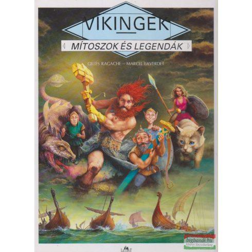 Gilles Ragache - Vikingek
