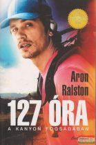 Aron Ralston - 127 óra - A kanyon fogságában